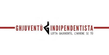 #Corse – Ghjuventù Indipendentista apporte son soutien aux interpellés #Bastia1905 | CorsicaInfurmazione | Scoop.it