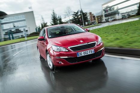 Essai Peugeot 308 BlueHDi 100 : notre avis sur le diesel premier prix - L'argus   Automobile technologie   Scoop.it