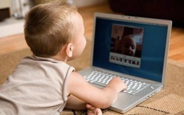 Niños, ¿cuánto es mucho en tecnología ? Kids & Technology: | Maestr@s y redes de aprendizajes | Scoop.it