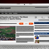Here's An Easy Trick For Blocking All Bleacher Report Results From Your Google Searches | Digital-News on Scoop.it today | Scoop.it
