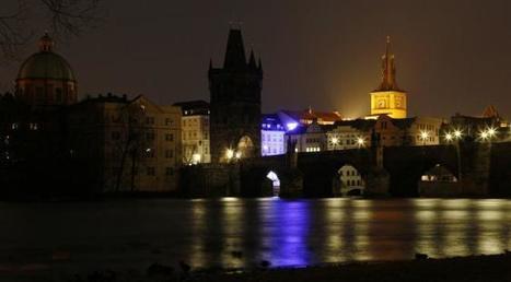 Prague : le métro de la ville futur haut lieu de la drague ?   694028   Scoop.it