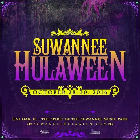 My Morning Jacket Live at Suwannee Hulaween on 2016-10-28 : Free Download & Streaming : Internet Archive   CrocketTunes   Scoop.it