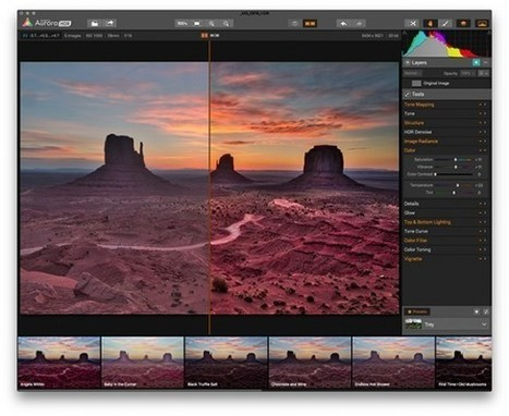 AURORA HDR debuts for Mac | Life In LoFi: iPhoneography | smartphone photography | Scoop.it