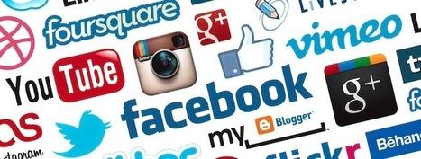 8 Steps to Social Media Best Practice | International Dairy Market Insights | Scoop.it