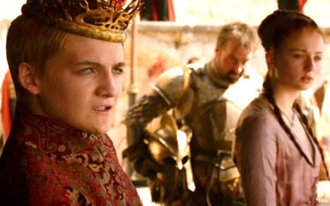 Game of Thrones is the Most-Pirated Television Show of 2012 | AtDotCom Social media | Scoop.it