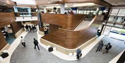 University. Victorian Architecture Award for VU Learning Commons | architecture | Scoop.it