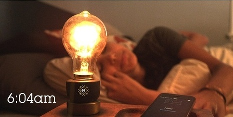 Emberlight smart socket lets you control any light bulb over WiFi - SlashGear | Home Automation | Scoop.it