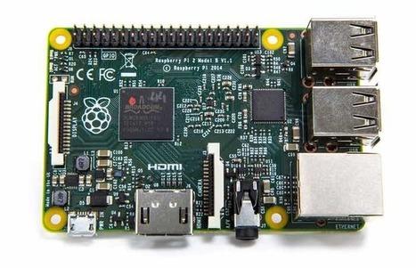 Raspberry Pi EDU Learning Kit (video) - Geeky Gadgets | Arduino, Netduino, Rasperry Pi! | Scoop.it