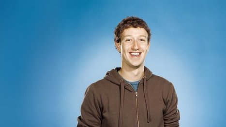 Facebook paie 3,6 % d'impôts hors des USA | Web & Media | Scoop.it