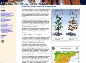 Conocimiento del medio natural con tecnología satelital | Enseñar Geografía e Historia en Secundaria | Scoop.it
