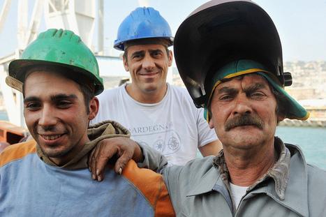 Nuevo manual de calificación de pérdida de capacidad laboral de los trabajadores | Derecho Colombiano | Scoop.it