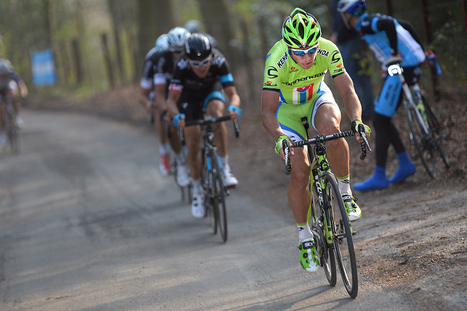 Sagan wins E3 Harelbeke after tactical battle - VeloNews.com | Drew's News | Scoop.it