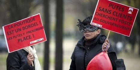 Prostitution : la pénalisation des clients désapprouvée par la Commission des droits de l'homme | Droits fondamentaux | Scoop.it