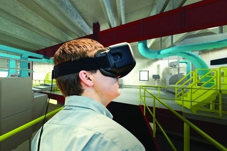 How Virtual Reality Will Change the Construction Sector | construction technologies | Scoop.it