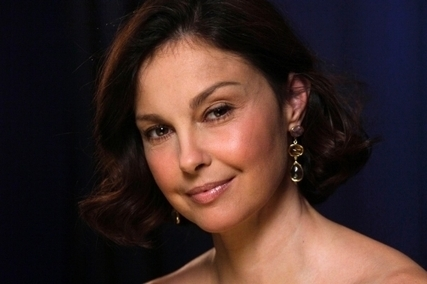 Ashley Judd Slaps Media in the Face for Speculation Over Her 'Puffy' Appearance | A Voice of Our Own | Scoop.it