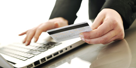 Online Banking Growing in Brazil: More Than Half Made Digital Transactions in 2013 | Brazil Travel | Scoop.it