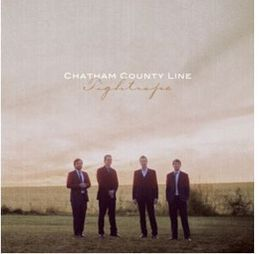 Chatham County Line Announces New Album, Tightrope, Video - Cybergrass Bluegrass Music News | Acoustic Guitars and Bluegrass | Scoop.it