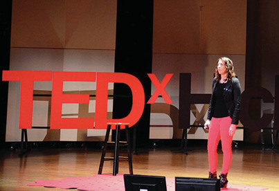 Toastmasters International -How to Land a TED Talk | Personal Leadership Systems | Scoop.it