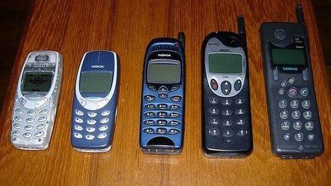 Cómo se recicla tu móvil | tecno4 | Scoop.it