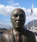 ALBERT LUTHULI (1898 - 1967) | They put Afrika on the map | Scoop.it