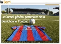 RAC Châteauroux | Conseil général de l'Indre | le sport collectif | Scoop.it