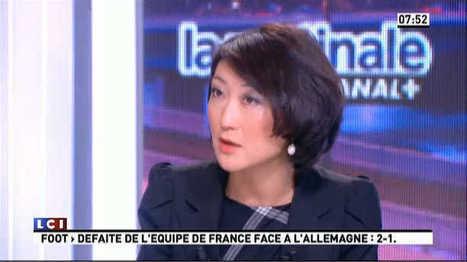 """VIDEO. """"Peurs irrationnelles"""" des ondes : Fleur Pellerin fait son mea culpa - Politique - TF1 News   Faut-il craindre les ondes des téléphones portables ?   Scoop.it"""