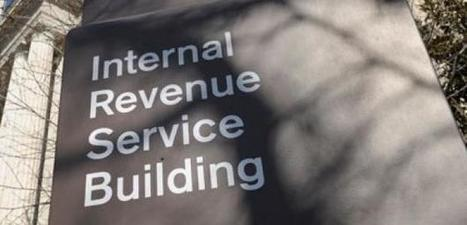 IG: IRS Disclosed 'Sensitive Taxpayer Information' - Fox News (blog)   Tax Legislation, Updates, News and the IRS   Scoop.it