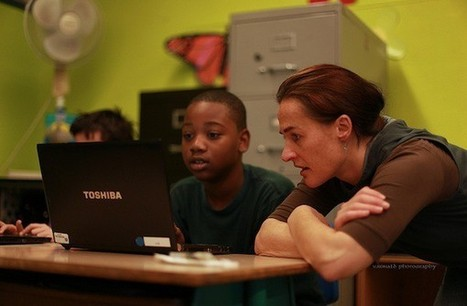 Going Beyond 'Learning to Code': Why 2014 is the Year of Web Literacy | DMLcentral | Library | Scoop.it
