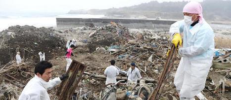 Fukushima : Tepco a sciemment minimisé la gravité du désastre | Japon : séisme, tsunami & conséquences | Scoop.it