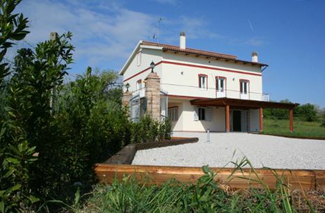 Le Marche Holiday Accommodation: Casa Del Papa, Lapedona | Le Marche Properties and Accommodation | Scoop.it