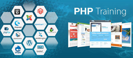 PHP training in jaipur | PHP development courses | Learn PHP | PHP training institute in Jaipur | Scoop.it