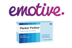 Packer Forbes and emotive agree collaborative tie-up @PMLiVE | emotive | digital health | Scoop.it