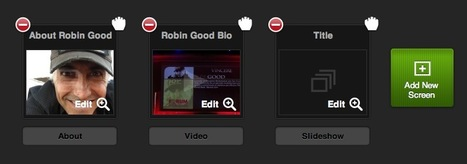 Create Image and Video Portfolio Apps with Appafolio   Mobile Publishing Tools   Scoop.it