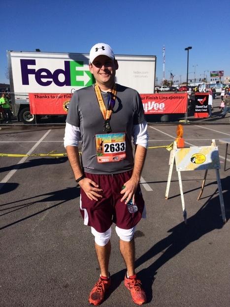 Half Dead To Half Marathon | Fitness | Scoop.it