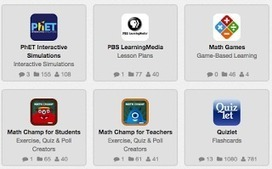 Great Tools to Make Kids Enjoy Math Learning ~ EdTech and MLearning | Tech snaps | Scoop.it