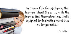 A Collection of 100 Quotes About Natural, Self-Directed Learning & Compulsory Schooling | Topics for teaching | Scoop.it
