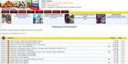 Premier site bloqué en Russie par une nouvelle loi anti-piratage | New models of music industry | Scoop.it
