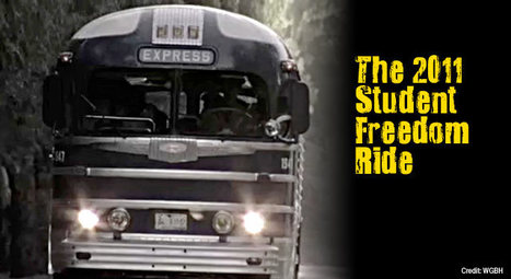 WGBH American Experience | Freedom Riders | PBS | Civil Rights | Scoop.it