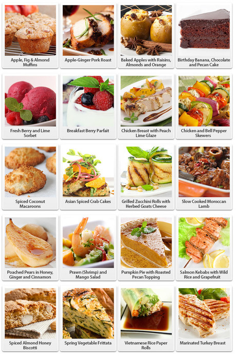 Belinda Benn's Sinfully Healthy Food :: Belinda Benn - Your Australian Transformation Coach | GMOs & FOOD, WATER & SOIL MATTERS | Scoop.it
