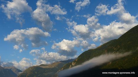 Transhumance en Aure | Vallée d'Aure - Pyrénées | Scoop.it