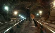 Underground ghost station explorers spook the security services - The Guardian | Urban | Scoop.it