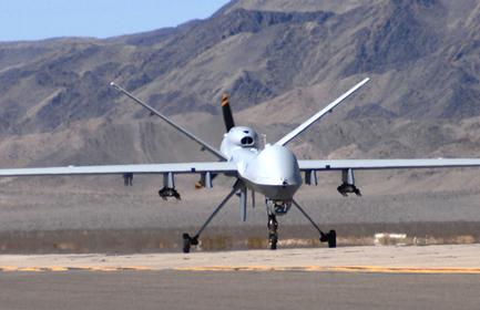 Drones : deux Reaper de seconde main pour Paris - Air&Cosmos | Défense et aéronautique | Scoop.it
