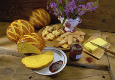 Switzerland: Bénichon Mustard, A Fribourg Specialty to Welcome the Cows Coming Home | The Rambling Epicure | The Rambling Epicure | Scoop.it