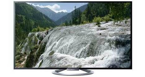 Sony KDL-47W802A Review - 47-Inch 120Hz 1080p 3D Internet LED HDTV | Televisions | Scoop.it