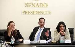 El Universal - Nación - Avanza en Senado reforma que acota el fuero militar | Liderazgo político | Scoop.it