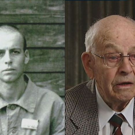 Australian WWII POW returns to Japanese prison camp | Year 10 History - Prisoner of War Camps in WWII | Scoop.it