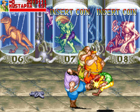 Modellazione Virtuale: Game of the day 3 Cadillac and Dinosaurs   Game of the day (retrogame)   Scoop.it
