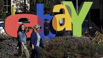 EBay se sépare de 325 travailleurs | webmarketing seo referencement analytique | Scoop.it
