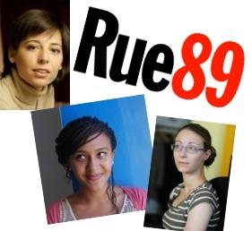 Naissance d'une Société des journalistes à Rue89 | DocPresseESJ | Scoop.it