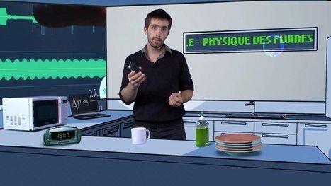 MOOC Physique des objets du quotidien | TICE.it | Scoop.it